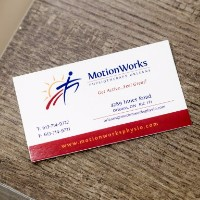 Motion Works Physiotherapy & Sports Injury, Orleans